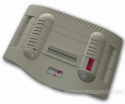 Amstrad GX4000 Home Entertainment System