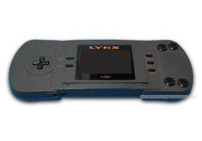 Atari Lynx I