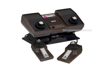 Atari Super Pong Ten C-180