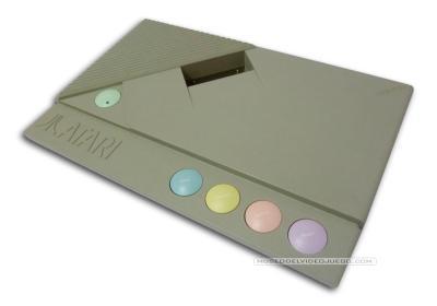 Atari XE Video Game System