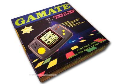 BIT Corporation Gamate Caja