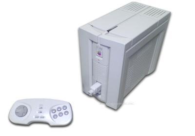 Nec PC-FX