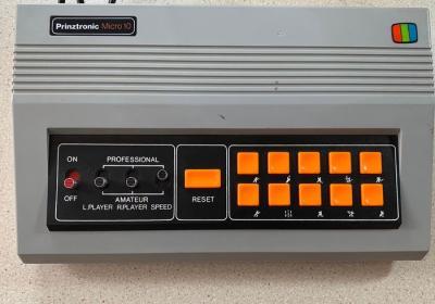 Prinztronic Micro Ten