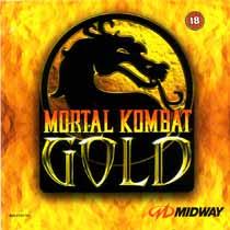Mortal Kombat 4 Ports | RM.
