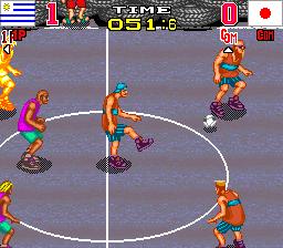 back street soccer002 Descargar Juegos de recuerdo portables mame megapost parte 3 MF gratis